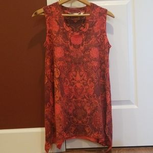 Stitch Fix Tunic XS